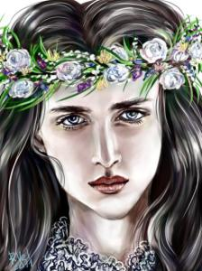 Lyanna_stark_by_riavel