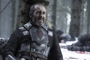 Stannis dying